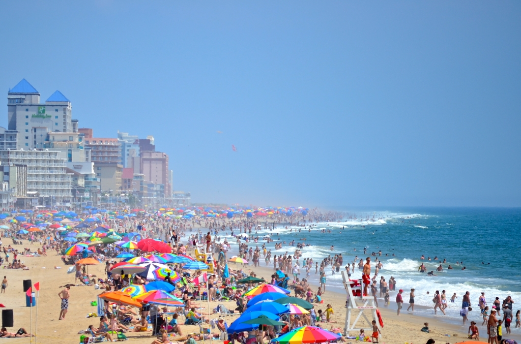 Hotels Close To Ocean City Maryland